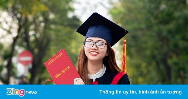9X tốt nghiệp xuất sắc, trở thành thủ khoa ĐH Bách khoa Hà Nội