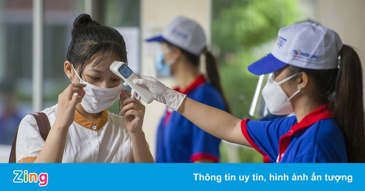 Công bố điểm thi tốt nghiệp THPT đợt 2 ngày 16/9