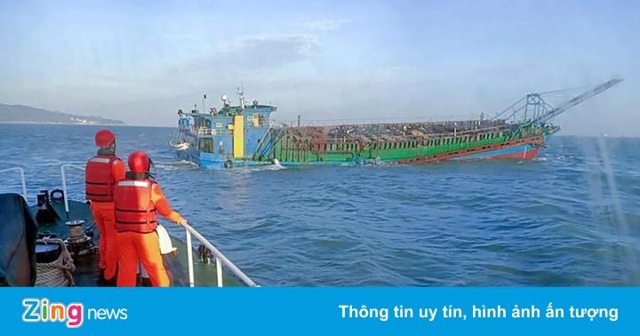 Gần 100 tàu Trung Quốc tập trung gần vùng biển Đài Loan