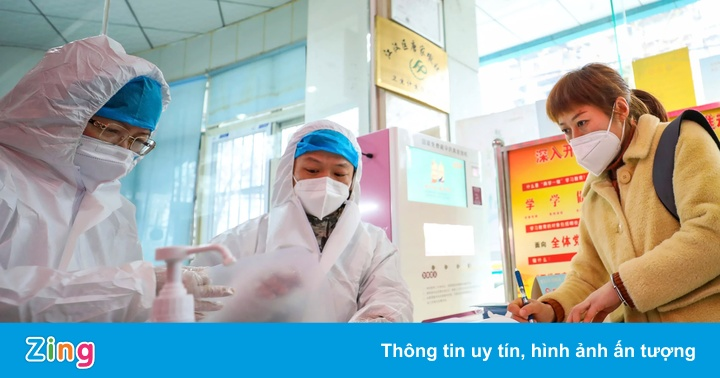 Hàn Quốc đối mặt với ca nhiễm Covid-19 giai đoạn mới