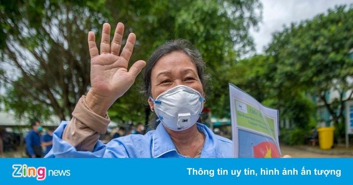 Việt Nam khó chống dịch nếu người dân chủ quan