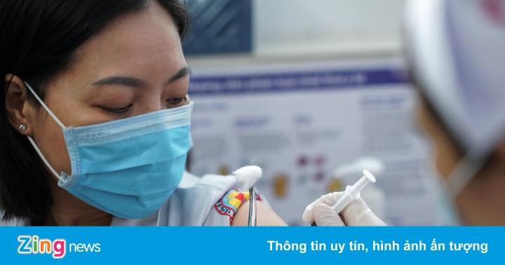 Bộ Y tế chưa phê duyệt nhập khẩu vaccine Covid-19 của Moderna