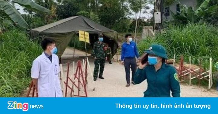 Hà Nam, Phú Thọ phát hiện thêm người nhiễm nCoV - xs thứ hai