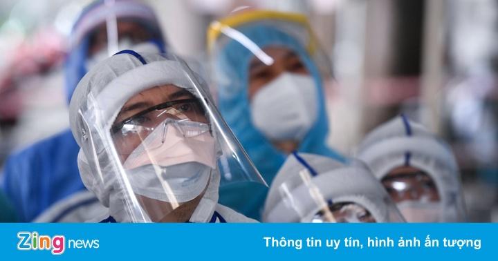 Ba biện pháp TP.HCM cần áp dụng để chống dịch Covid-19