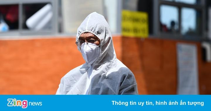 TP.HCM trở thành vùng dịch có nhiều ca bệnh nhất