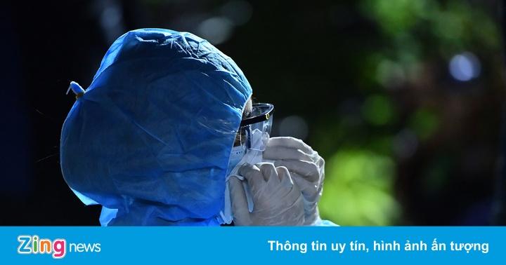 Trưa 8/7, thêm 355 ca Covid-19, TP.HCM có 200 bệnh nhân