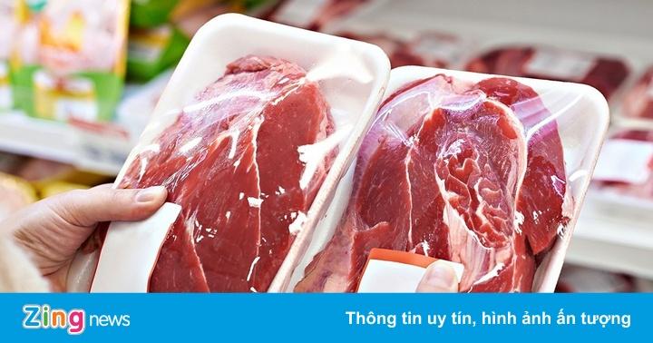 Lầm tưởng và sự thật về nguy cơ lây nhiễm nCoV qua thực phẩm đông lạnh - gi�� v��ng h��m nay