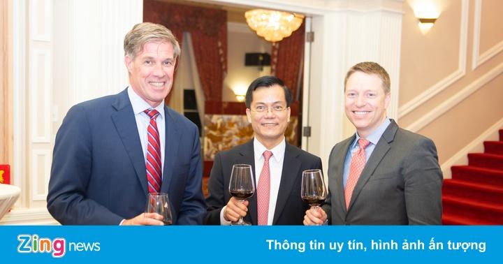 ĐSQ Việt Nam tổ chức kỷ niệm quốc khánh tại Washington D.C.