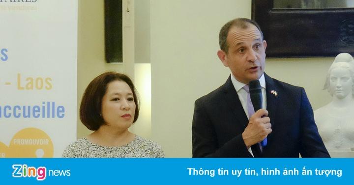 Pháp tìm kiếm tình nguyện viên Việt Nam để có ''cái nhìn từ bên ngoài''
