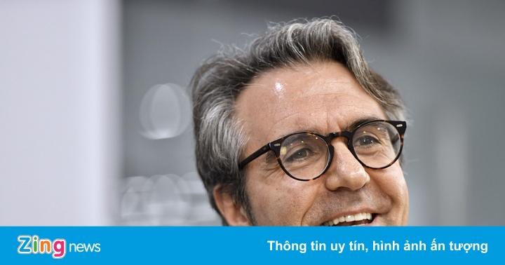 Đại sứ EU: Đội tuyển Việt Nam chơi rất tuyệt trong trận với UAE