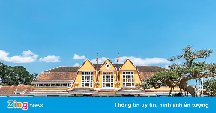 Khu lưu trú Đà Lạt hoàn tiền, bảo lưu cọc cho du khách