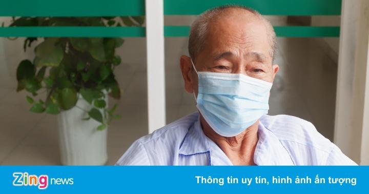 Bệnh nhân Covid-19 ở Hải Dương: 'Tôi từng nghĩ mình sẽ chết'