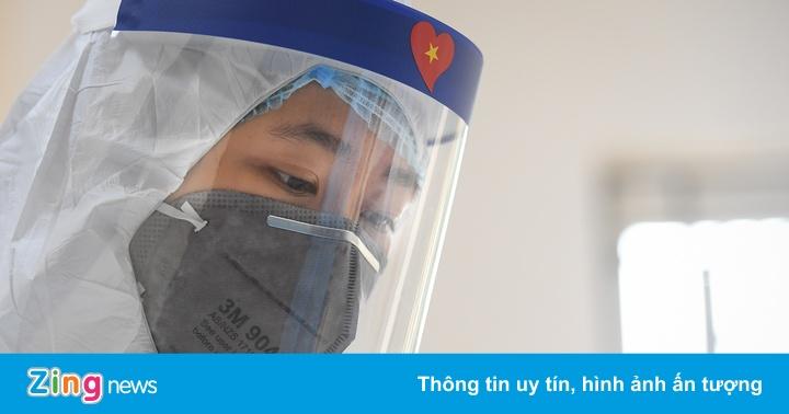 9 người nhập cảnh tại Kiên Giang mắc Covid-19