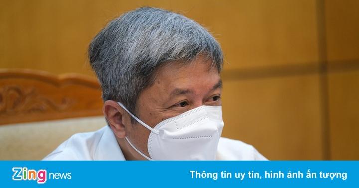 Số lượng F0 ở Bắc Giang sẽ tiếp tục tăng nhanh