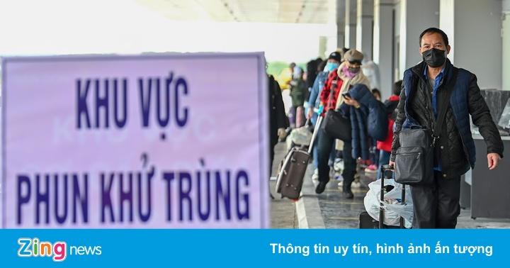 Một F2 ở Hà Nội liên quan BV Bệnh Nhiệt đới TƯ dương tính nCoV