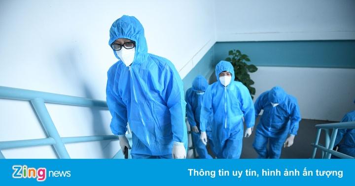 Bộ Y tế hỗ trợ Bình Dương chống dịch Covid-19 - kết quả vietlott 09022020