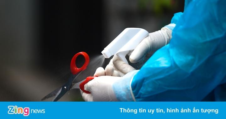 Thêm 10 người ở Hà Nội dương tính với SARS-CoV-2 - x��� s��� vietlott