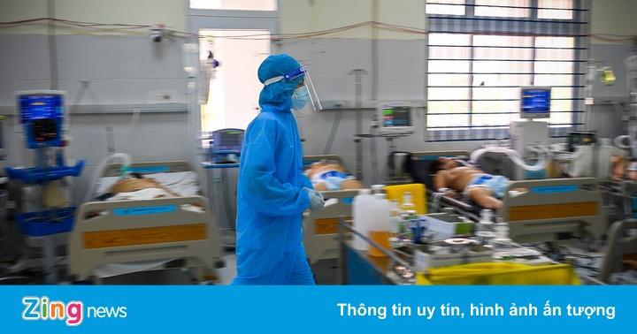 Thêm 41 người dương tính với SARS-CoV-2 tại Hà Nội