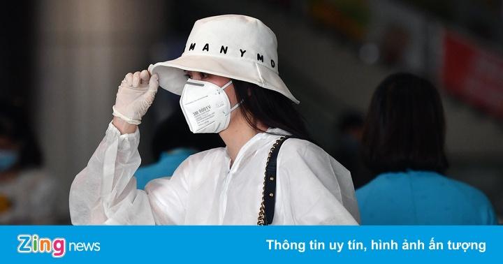 Hà Nội có thêm 26 người dương tính với nCoV - mega 655