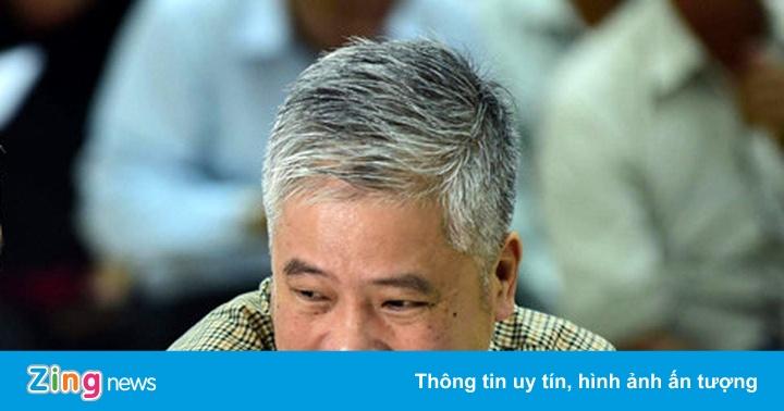 Nhờ luật Người cao tuổi, cựu Phó thống đốc NHNN hưởng 3 năm tù treo – Pháp luật