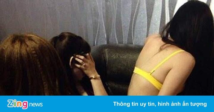 Đột kích tiệm massage Điêu Thuyền kích dục giá 13 triệu đồng ở Sài Gòn