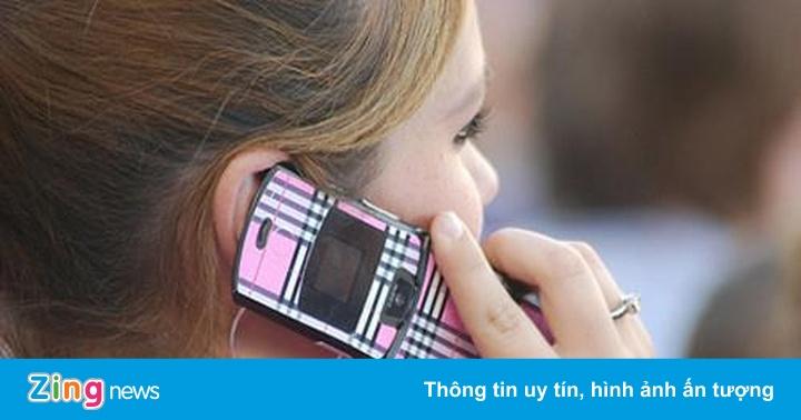 Người phụ nữ ở TP.HCM báo mất 11 tỷ sau cuộc điện thoại